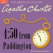 4:50 from Paddington: A Miss Marple Mystery | Agatha Christie
