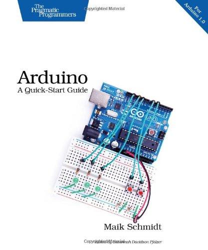 guide arduino