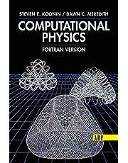 Computational Physics: Fortran Version