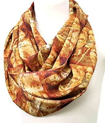 Lord Of The Rings Scarf Amazon