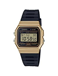 Casio F-91WM-9ACF Reloj Casual