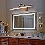HAUSCHEN HOME LED Bathroom Mirror