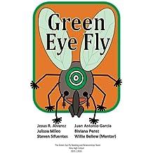 Green Eye Fly