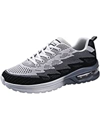 Women's Lightweight Jogging Training Running Shoes Athletic Walking Tennis Sneakers US5.5-10