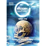 History Cold Case Complete Series 1