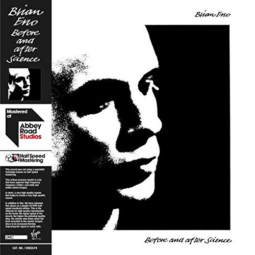 Vinilo : Brian Eno - Before And After Science (Limited Edition, 2 Disc)