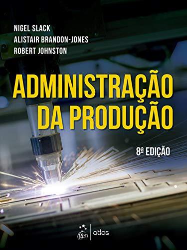 Administração Produção Nigel Slack ebook
