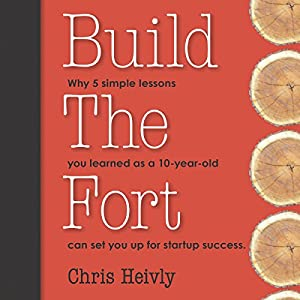 Build the Fort Audiobook