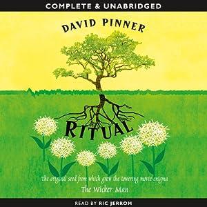 Ritual Audiobook