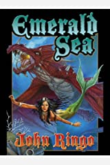Emerald Sea (Council Wars Book 2) Kindle Edition