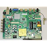SEIKI SY15298 (ST6308RTU-AP1) MAIN/POWER SUPPLY BOARD