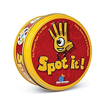 Spot It(Discontinued by manufacturer)