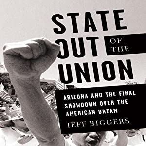 State Out of the Union Audiobook