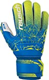 Reusch Fit Control SG Finger Support Junior Goalkeeper Glove - Size 7
