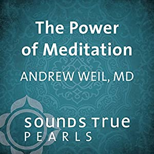 Power of Meditation Speech