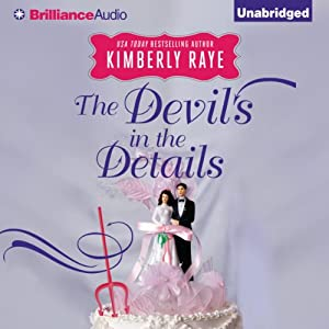 The Devil's in the Details Audiobook