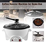 AOUSTHOP Electric Coffee Bean Roaster