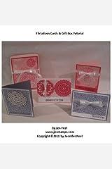 Flirtatious Card Set & Gift Box Kindle Edition