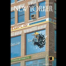 The New Yorker, September 9th 2013 (David Finkel, Malcolm Gladwell, John Lahr) Periodical by David Finkel, Malcolm Gladwell, John Lahr Narrated by Todd Mundt