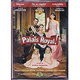 Palais Royal! (Original French ONLY Version - No English Subtitles) 2006 (Widescreen) Régie au Québec