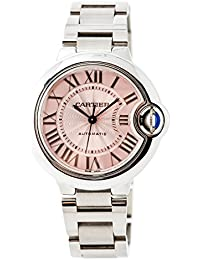 Ballon Bleu automatic-self-wind womens Watch W6920100 (Certified Pre-owned)