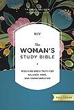 NIV, The Woman's Study