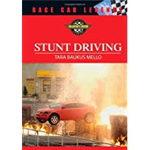 Stunt Driving (Race Car Legends: Collector's Edition)