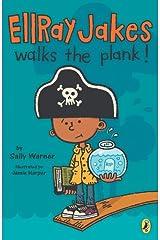 Ellray Jakes Walks the Plank Kindle Edition
