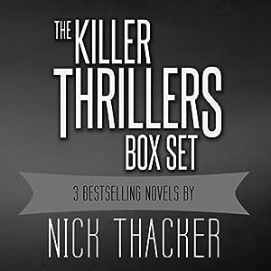 Killer Thrillers Box Set Audiobook