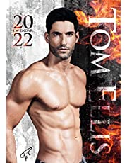 Tom Ellis 2022 Calendar