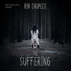 The Suffering Audiobook
