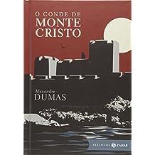 O Conde de Monte Cristo - Coleção Clássicos Zahar