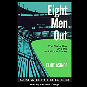 Eight Men Out Audiobook