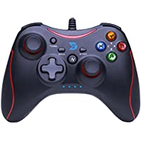 ZD-N【pro】[Red] Wired Gaming Controller Gamepad...