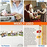 120 PCS Multipurpose Sewing Clips, Wonder Clamps