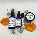 Acne Relief Kit, Pimple Treatment, Clear Skin Products
