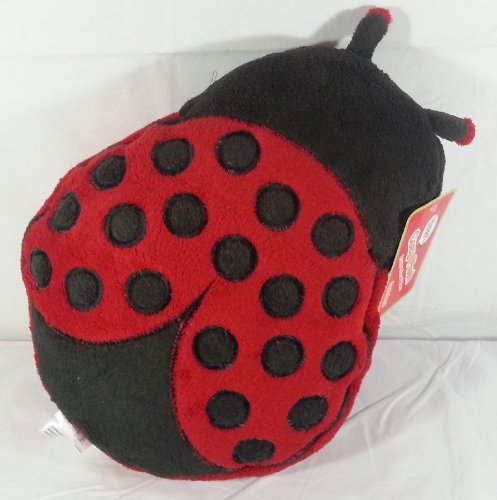 Simon Says Ladybug Decorative 16