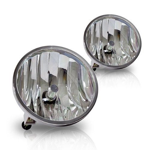 EXSTREAM INDUSTRIES 03-05 Lincoin Aviator / 01-04 Ford F-150 Lightning Fog Lights - ()