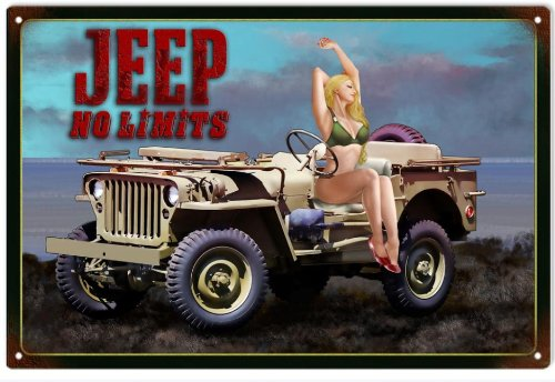 jeep garage - 4
