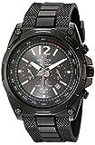 Best Casio Edifice Watches - Casio Men's EFR-545SBPB-1BVCF Edifice Tough Solar Black Watch Review