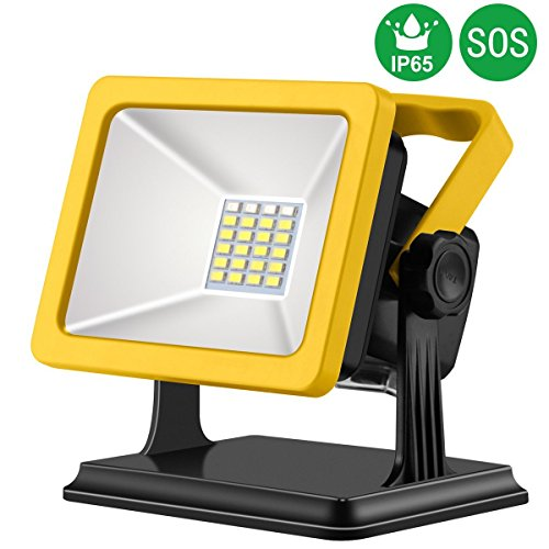 Portable Industrial Flood Lights