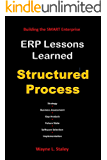 ERP Lessons Learned - Structured Process
