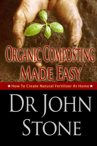 Organic Composting Made Easy Fertilizer product image