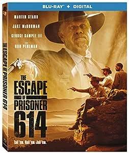 Escape Of Prisoner 614 Edizione: Stati Uniti Italia Blu-ray ...