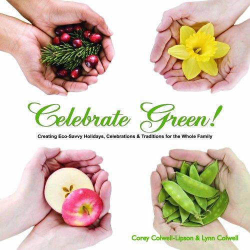 Celebrate Green -