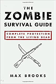 The Zombie Survival Guide: Complete Protection from the Living Dead price comparison at Flipkart, Amazon, Crossword, Uread, Bookadda, Landmark, Homeshop18