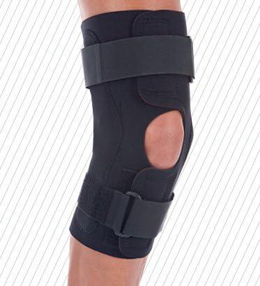 CoreLINE Wrap-Around Knee Brace w/o Condyle Pad (Medium)