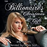 The Billionaire's Christmas Gift | Amie Heights