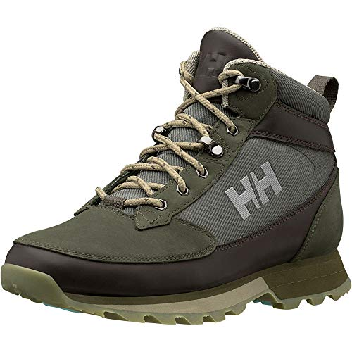 Chilcotin Forest Boots Multicoloured Rise Espres Women's 489 Helly Warm Hansen Hiking High W Night zq0qtwp