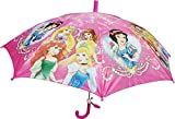 Art box Special Material girlish print UMBRELLA For small Girls kid up to age 10 years approx 17 inch long